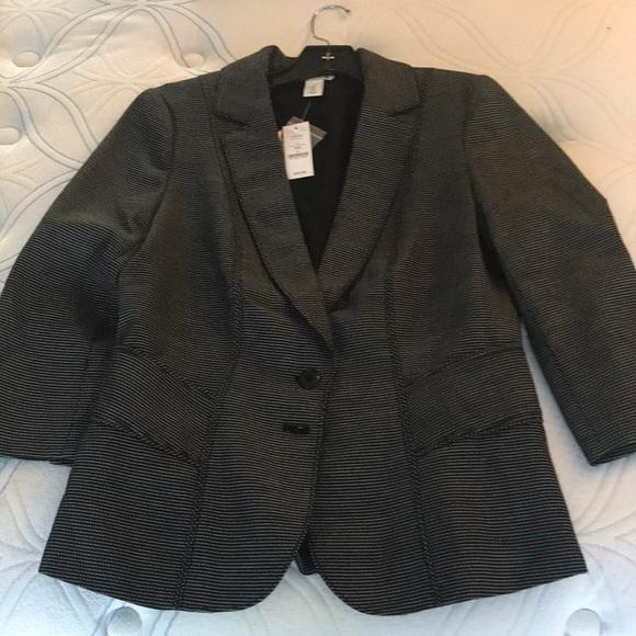 White House Black Market Jackets & Blazers - Blazer